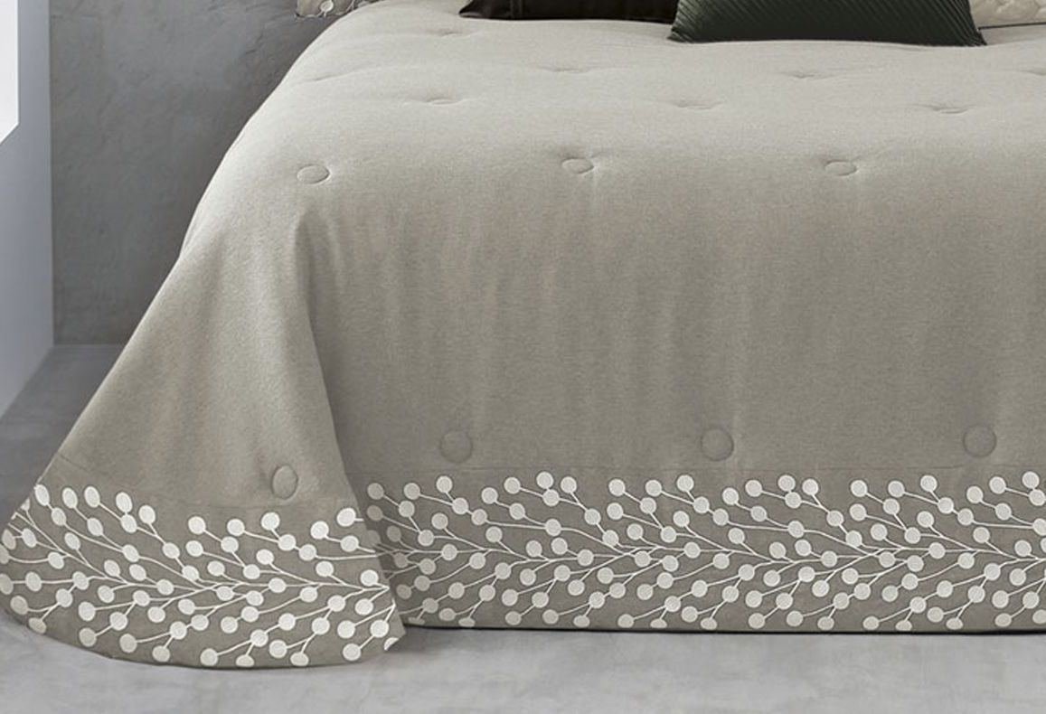 Comforter Berry Forest