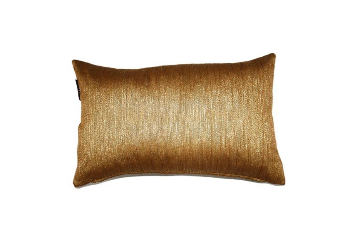 COJIN JACQUARD RELIEVE LUXE BRONCE