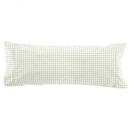 Almohada Cotton Cuadros Golden Mist