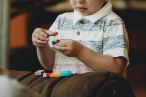 Regalos de comuniones para niños