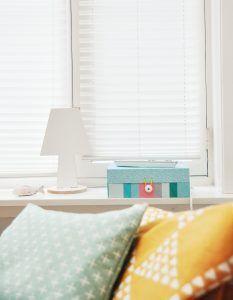 Viste tu hogar con estampados geométricos: Cómo combinarlos