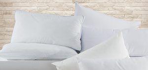 Qué hay dentro de una almohada