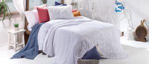 Una cama bien hecha ayuda a descansar
