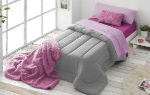 Set de cama juvenil: práctico y divertido