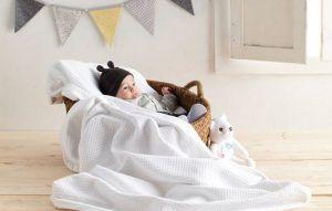El sueño del bebé: cómo conseguir un buen descanso