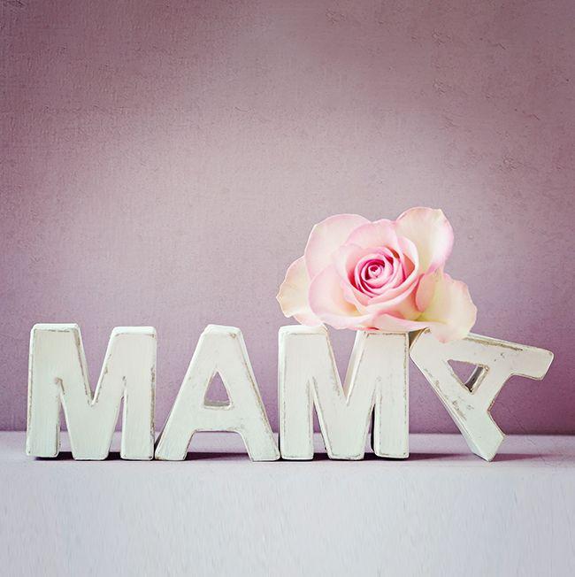 Regalos especiales para mamá