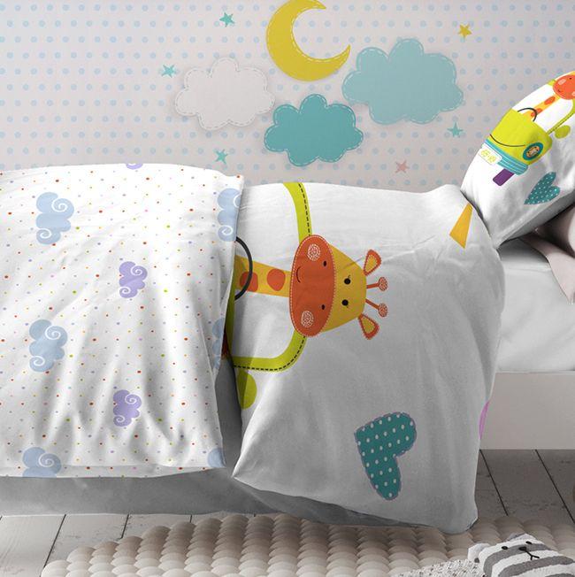 Cómo debe ser la decoración de un dormitorio infantil