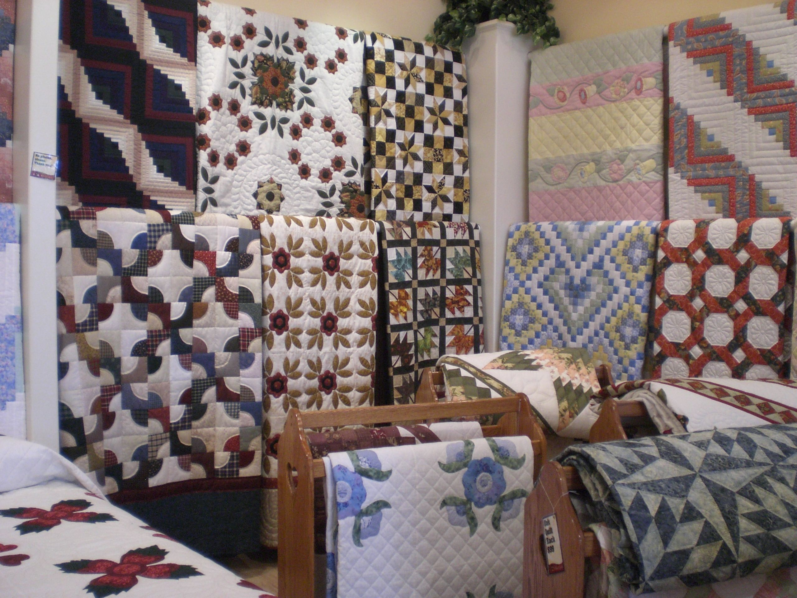 Patchwork la ltima tendencia en costura blog de for Disenos colchas patchwork
