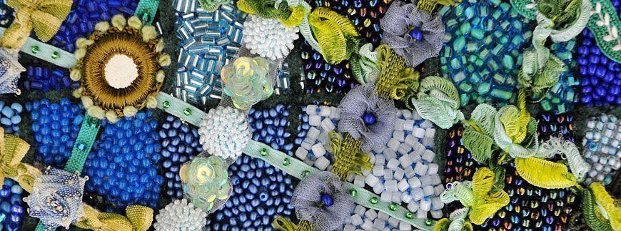 Feria de arte Textil en Berlín