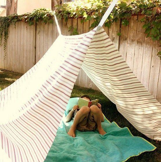 Ideas con textiles del hogar para el verano