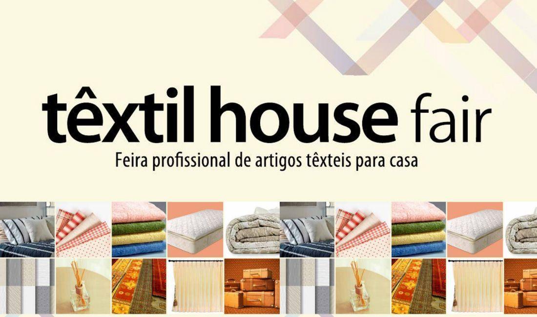 Têxtil House 2016, Sao Paulo