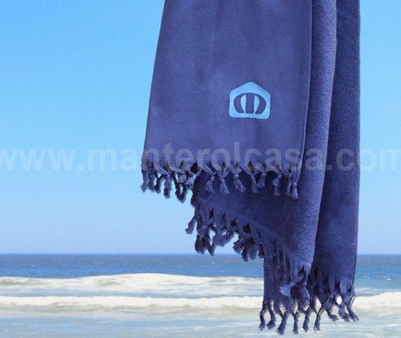 toalla-pareo-azul-marino