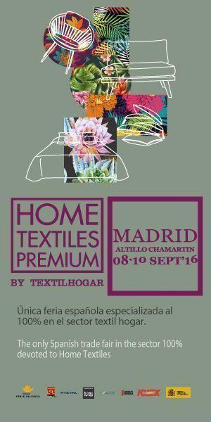 Feria Home Textiles Premium madirid