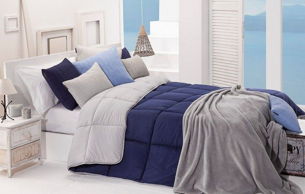 ropa de dormitorio manterol casa