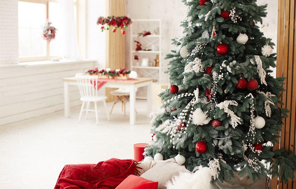 decorar hogar navidad manterol