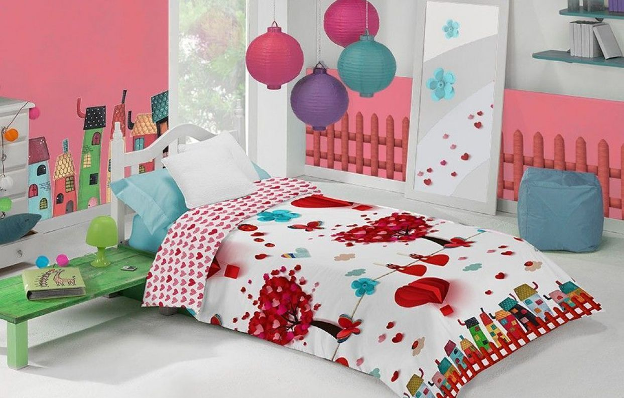 ropa dormitorio decoracion infantil