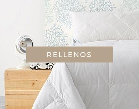 rellenos nordicos ropa de cama manterol casa